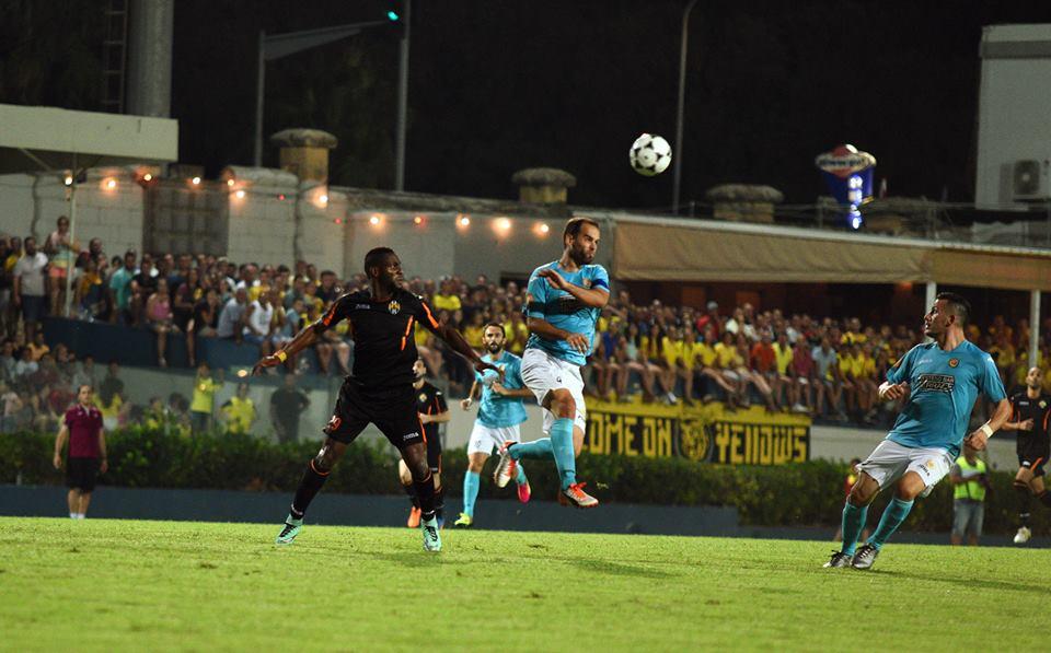 Nadur return to winning ways in eight-goal match