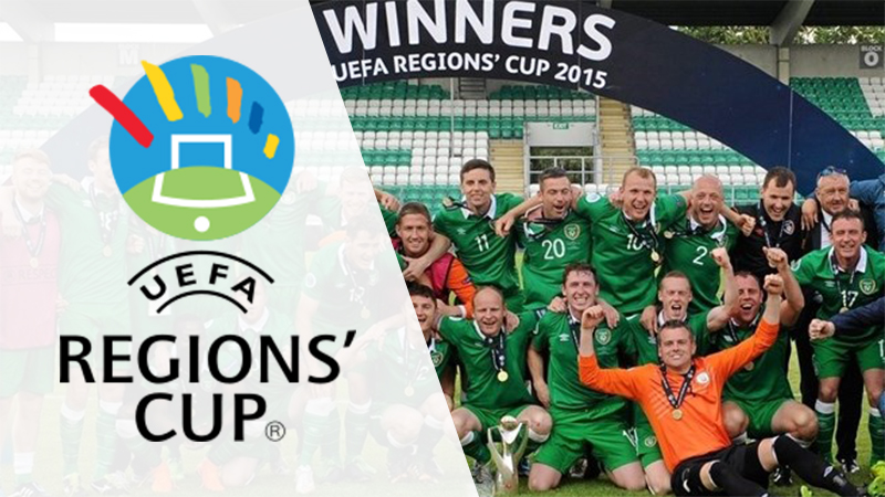 UEFA Regions Cup 2016/17