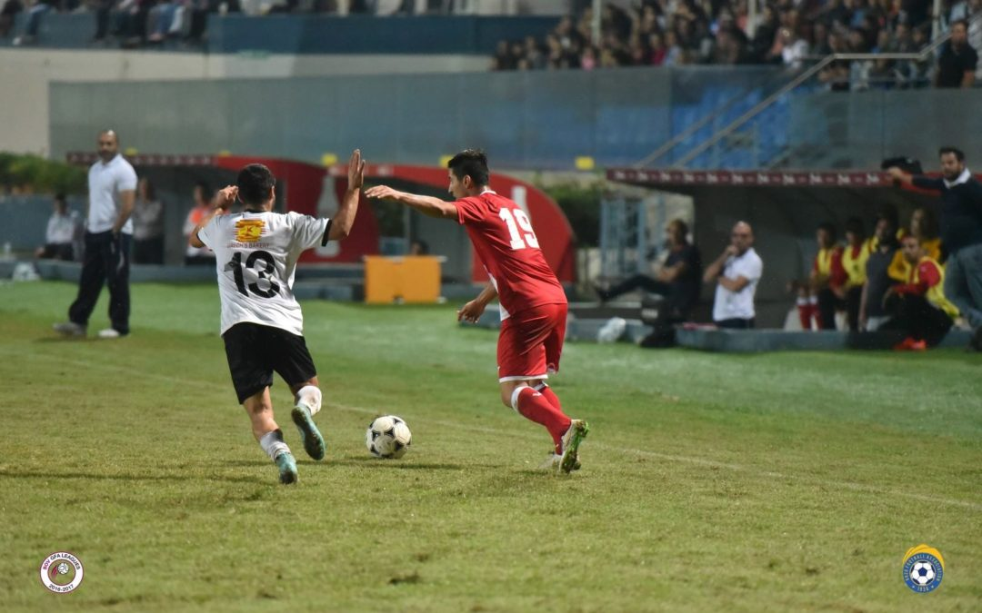 Nadur Consolidate Leadership with a Close Win