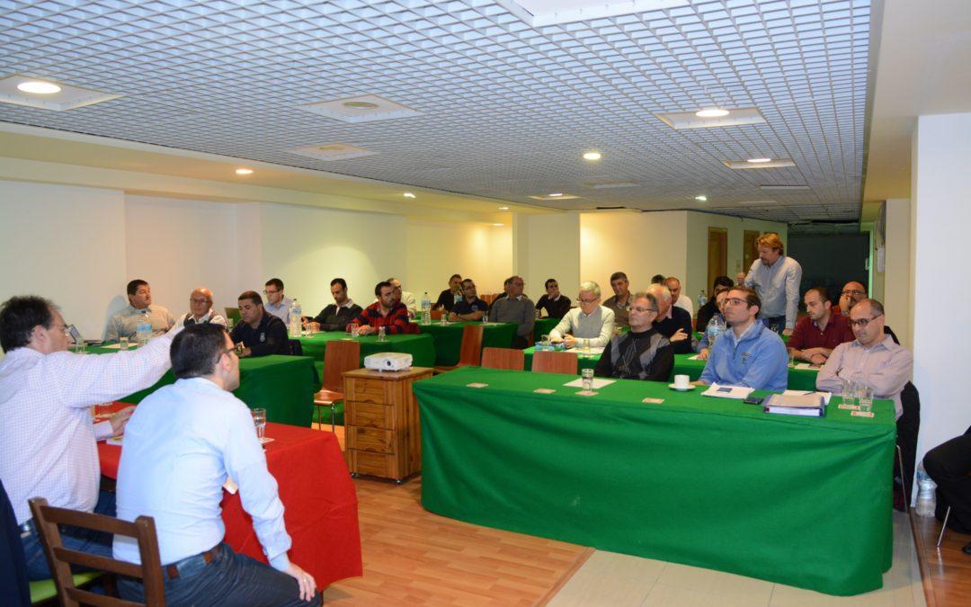 GFA Clubs Meet Top MFA Officials