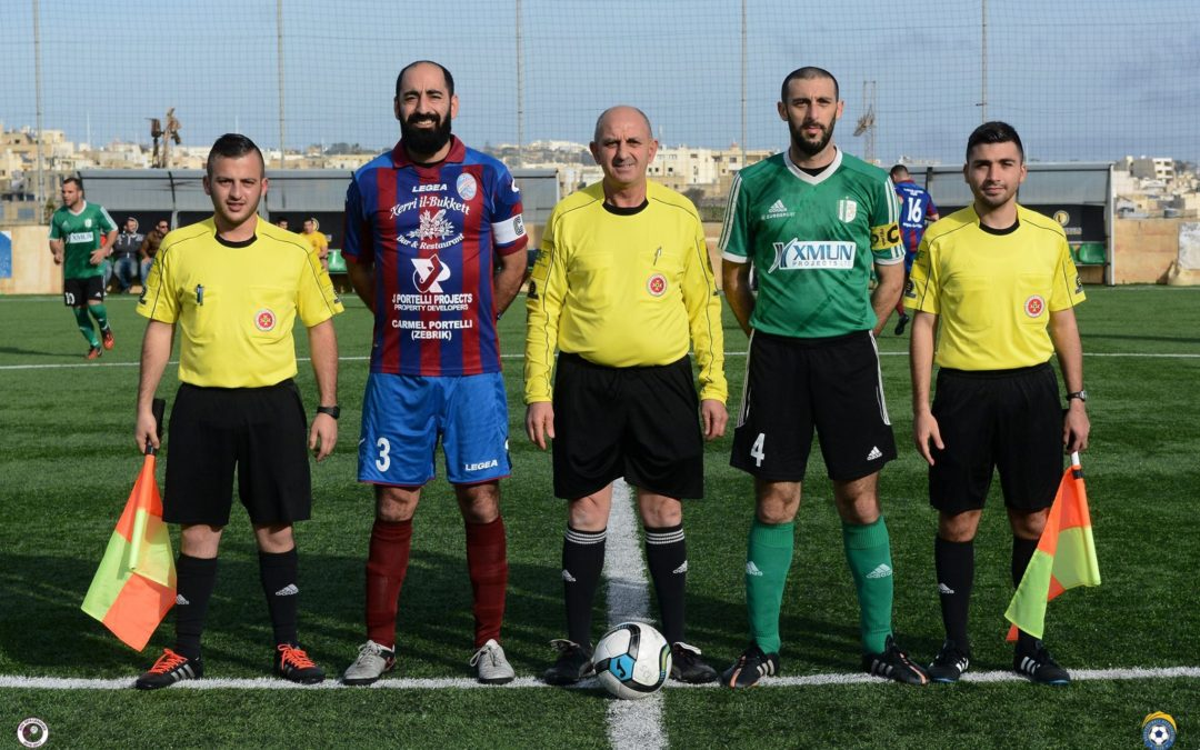 Qala Turn a Defeat into a Win with Second Half Goals