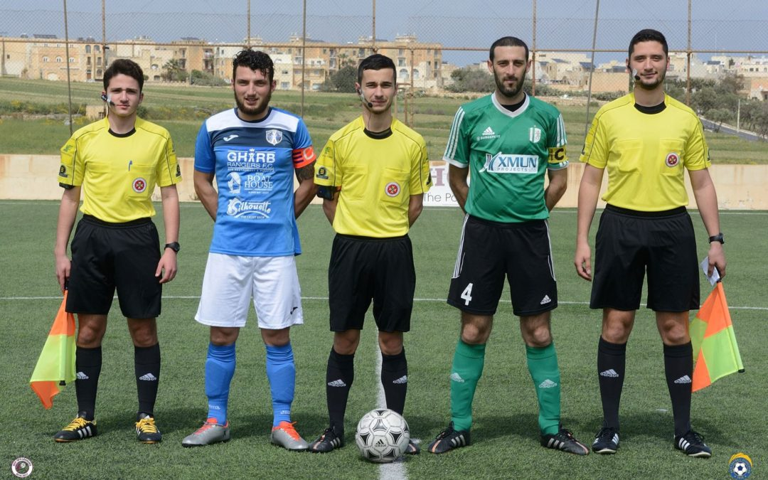 Gharb Retain Their Challenge for Promotion