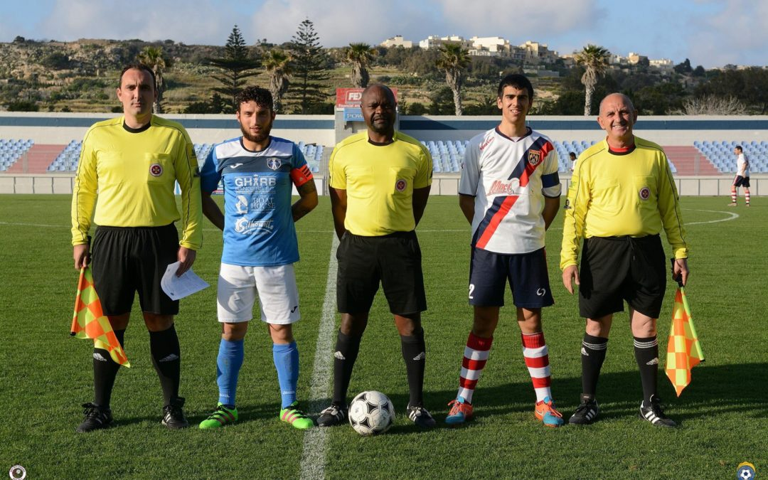 Gharb Held to a Draw