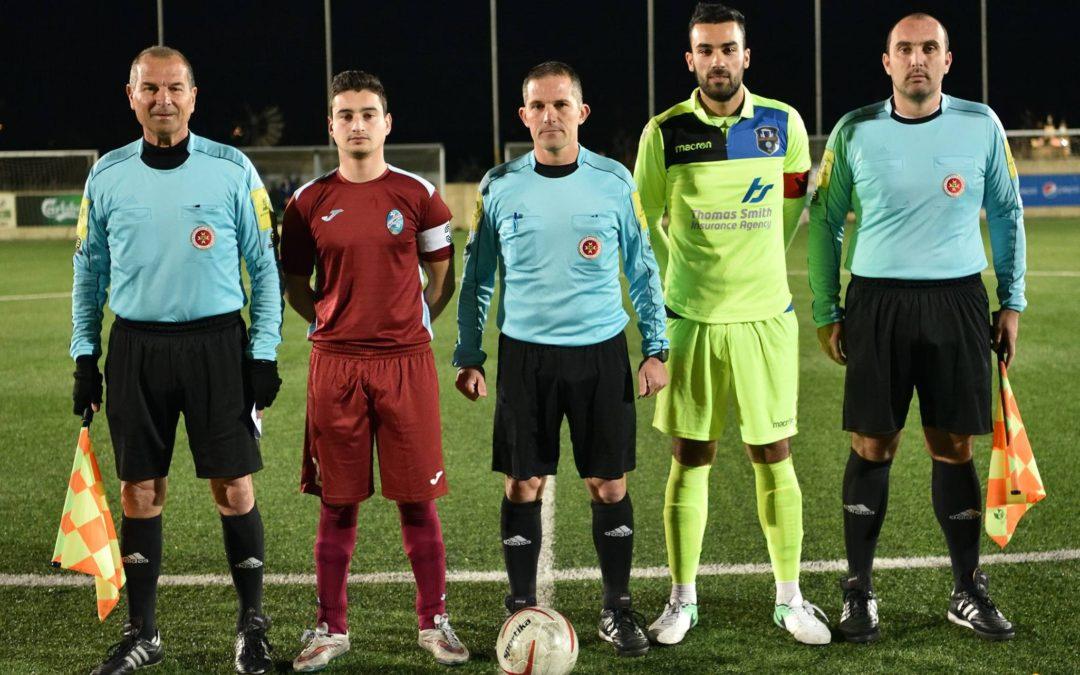 Xaghra win direct clash against Qala