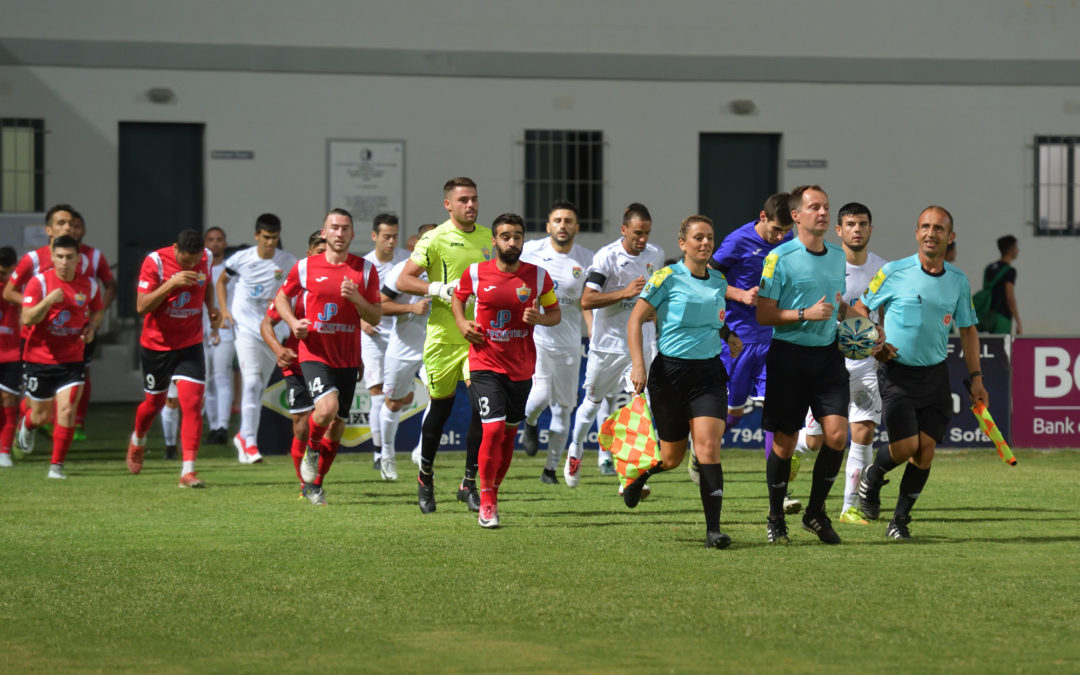 Nadur earn qualification with second half goals