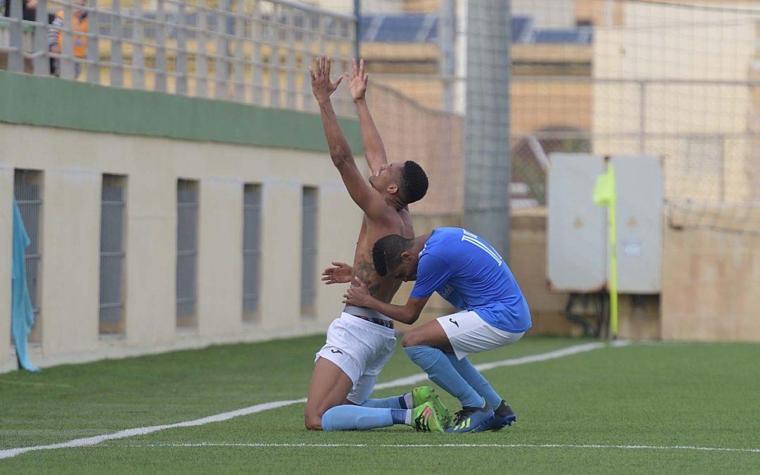 Precious win for Gharb Rangers