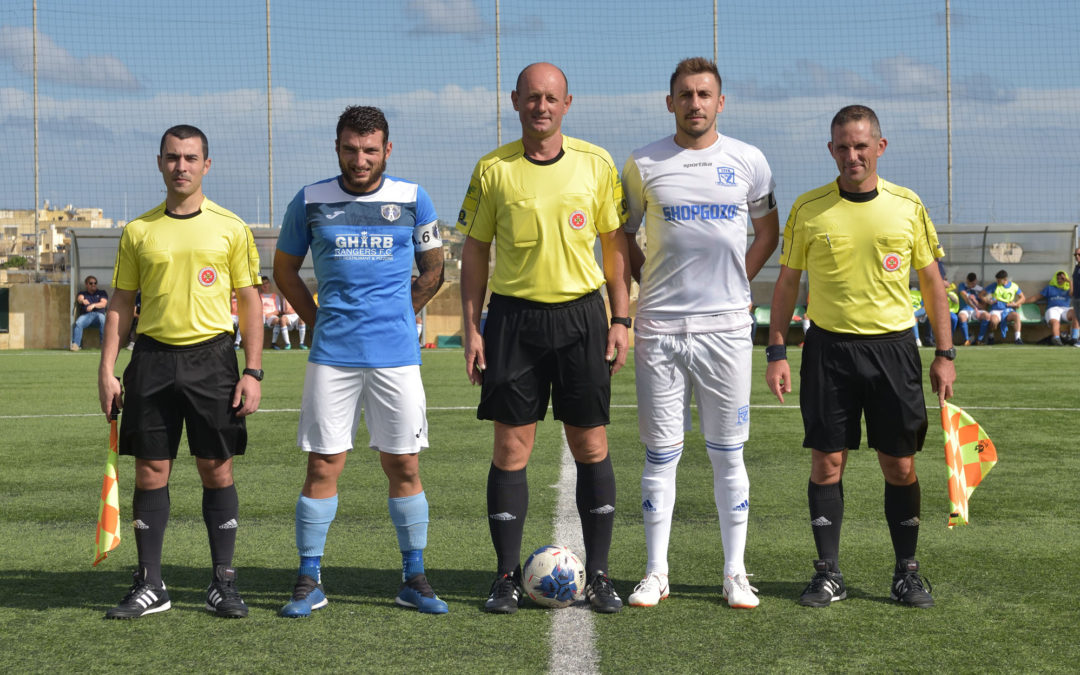 Wanderers ease past Gharb to reach the quarter finals