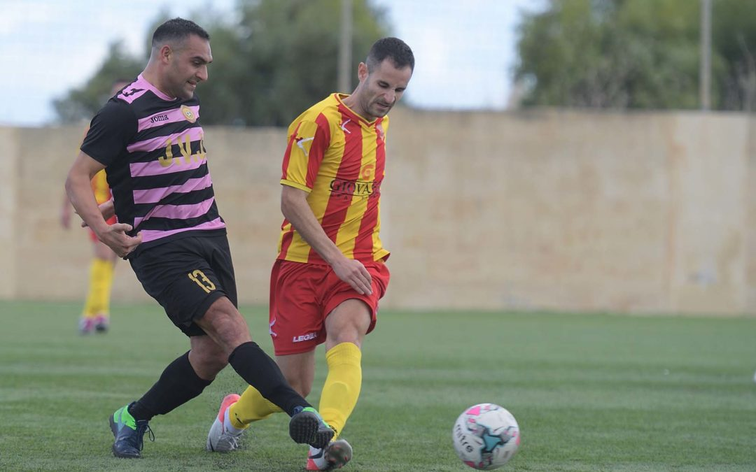 Zebbug Rovers obtain second win