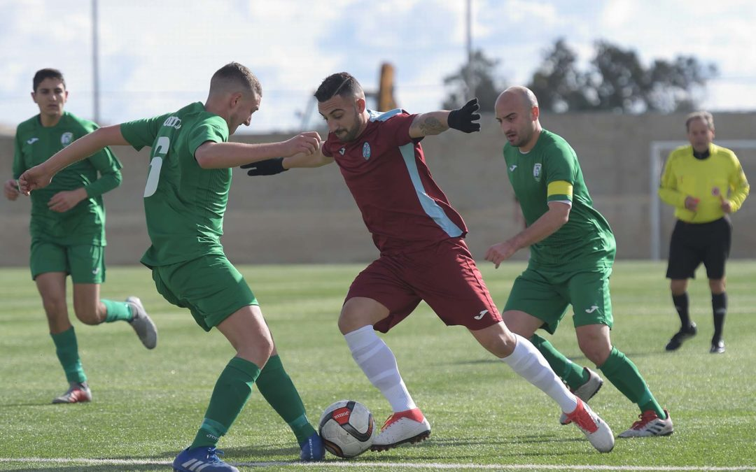 Oratory win direct clash and remain in the tussle for promotion