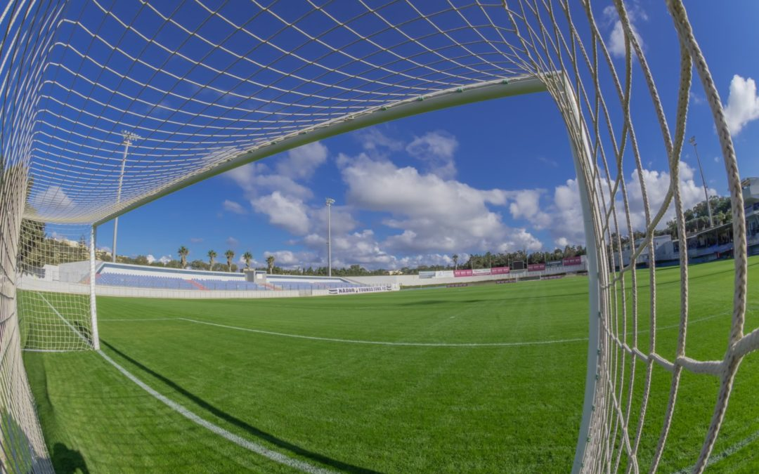 All Gozo Stadium Matches are postponed until further notice