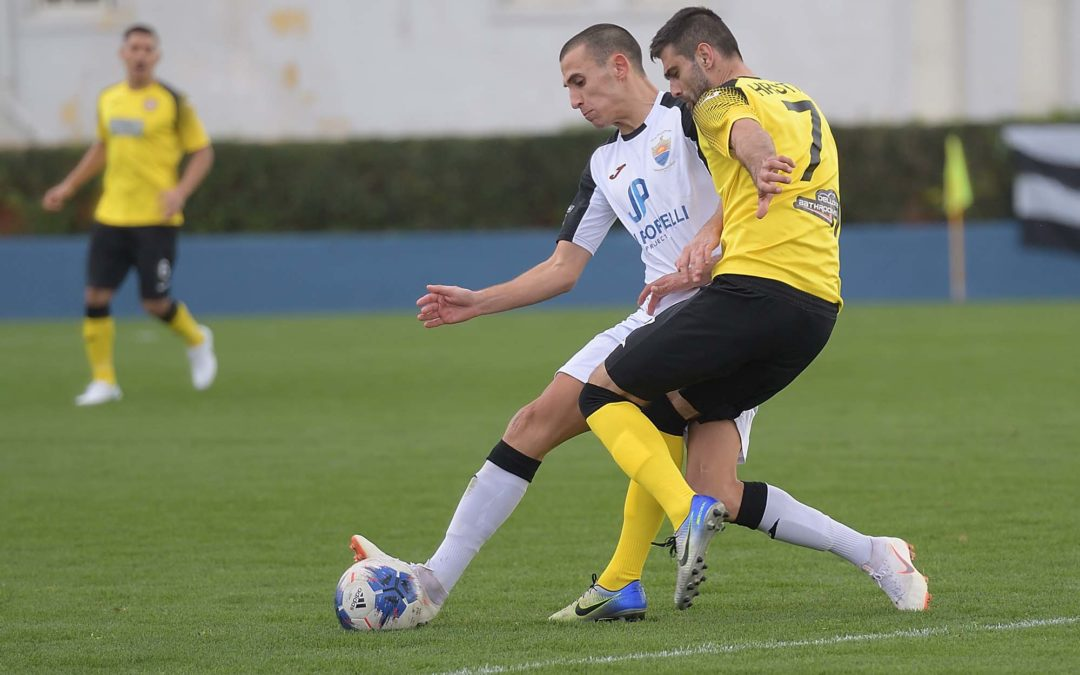 Nadur and Xewkija to face off in Knockout Final, Updated fixtures for April 2019