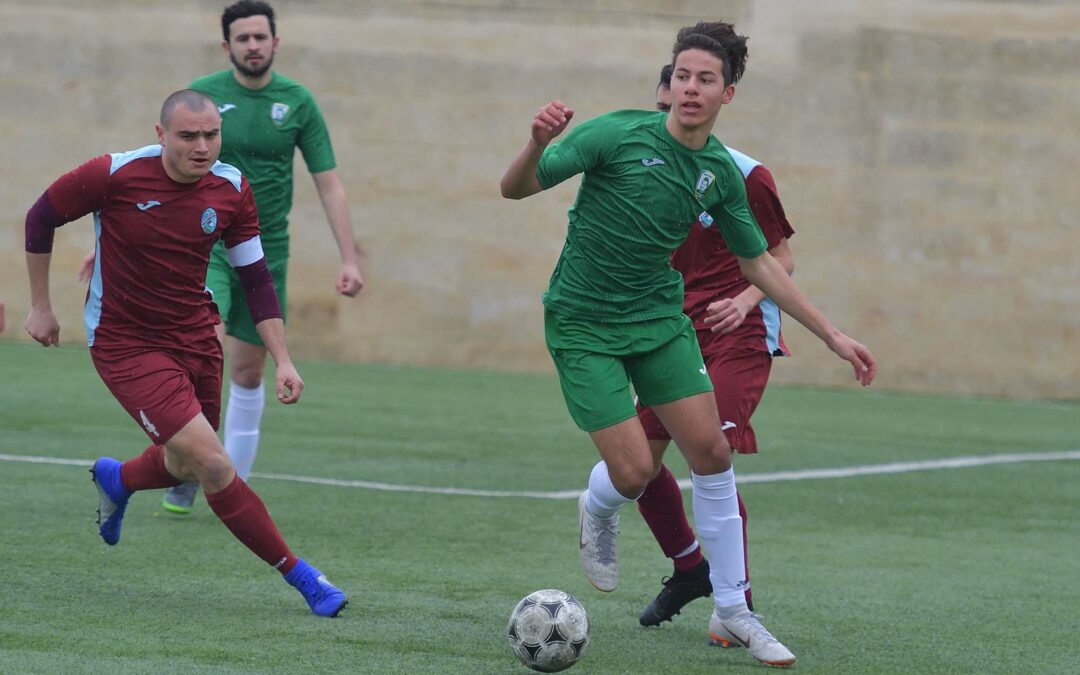 Oratory, Qala match abandoned as referee is hit by a player