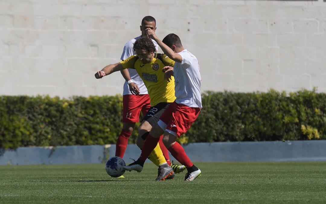 Munxar win nine-goal thriller against Xewkija