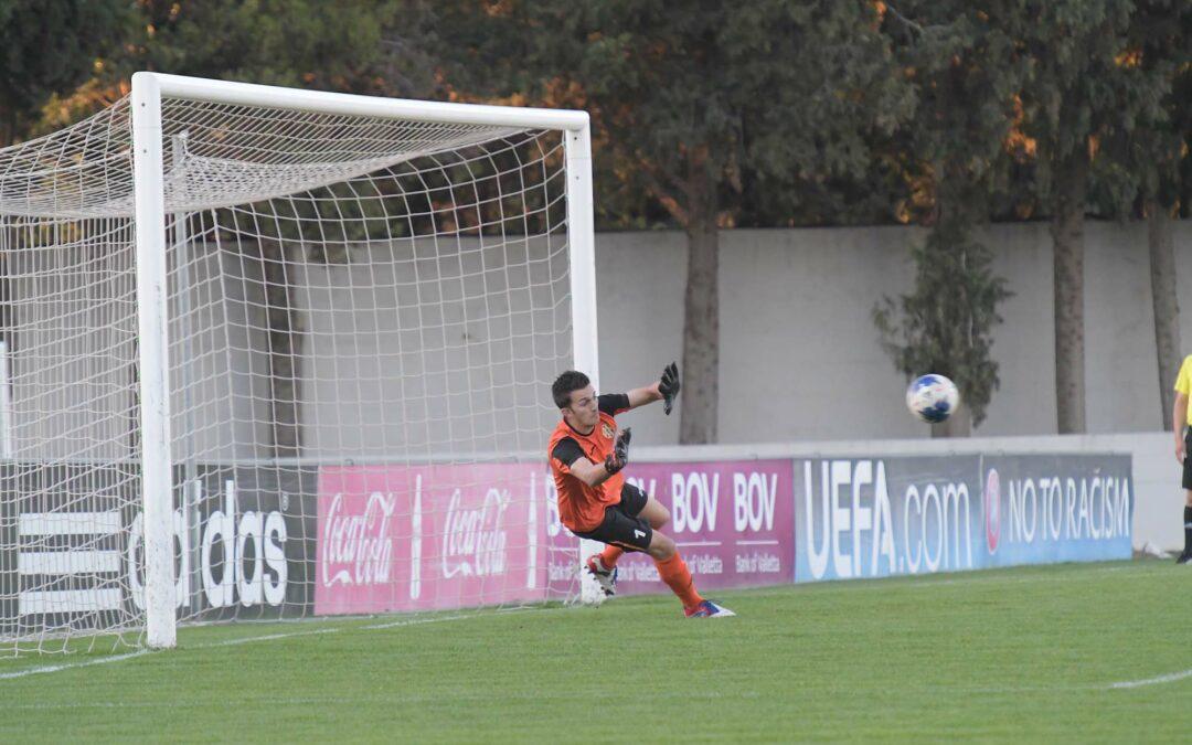 SK Victoria Wanderers retain division I status