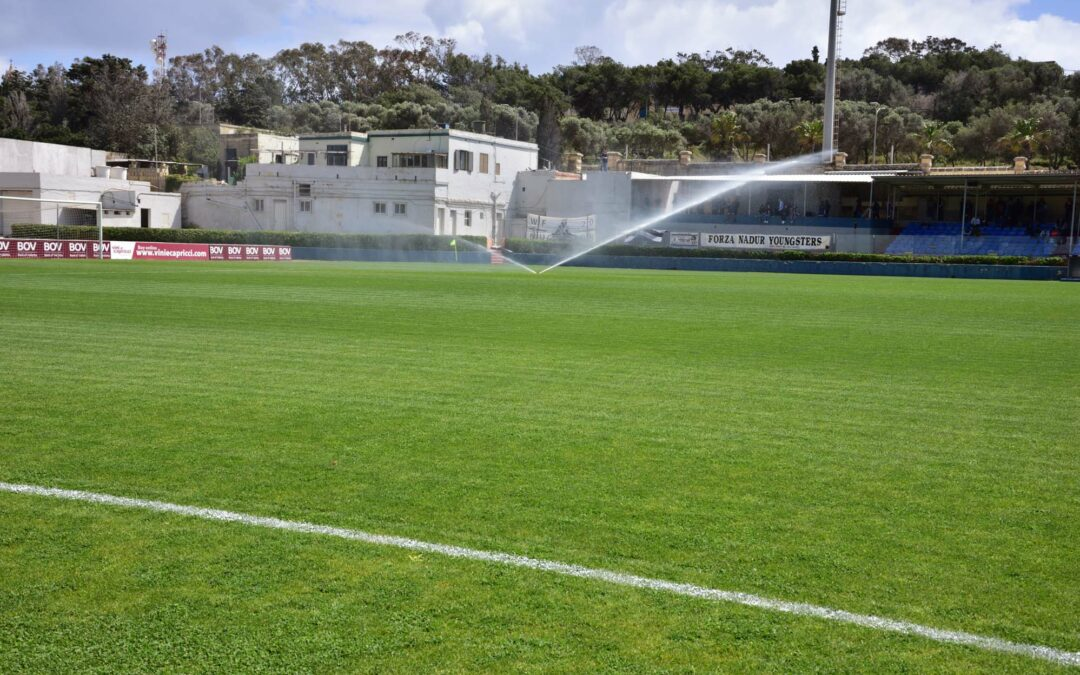 Sannat Lions vs St Lawrence Spurs to be played behind closed doors