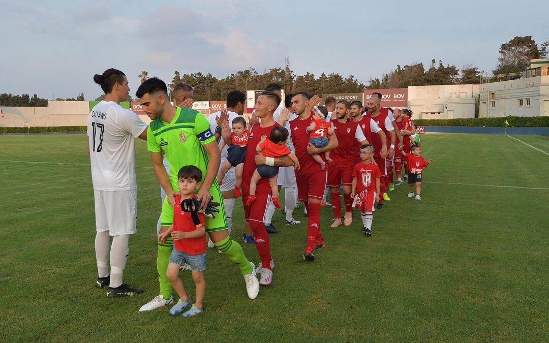Nadur Youngsters win GFA Super Cup