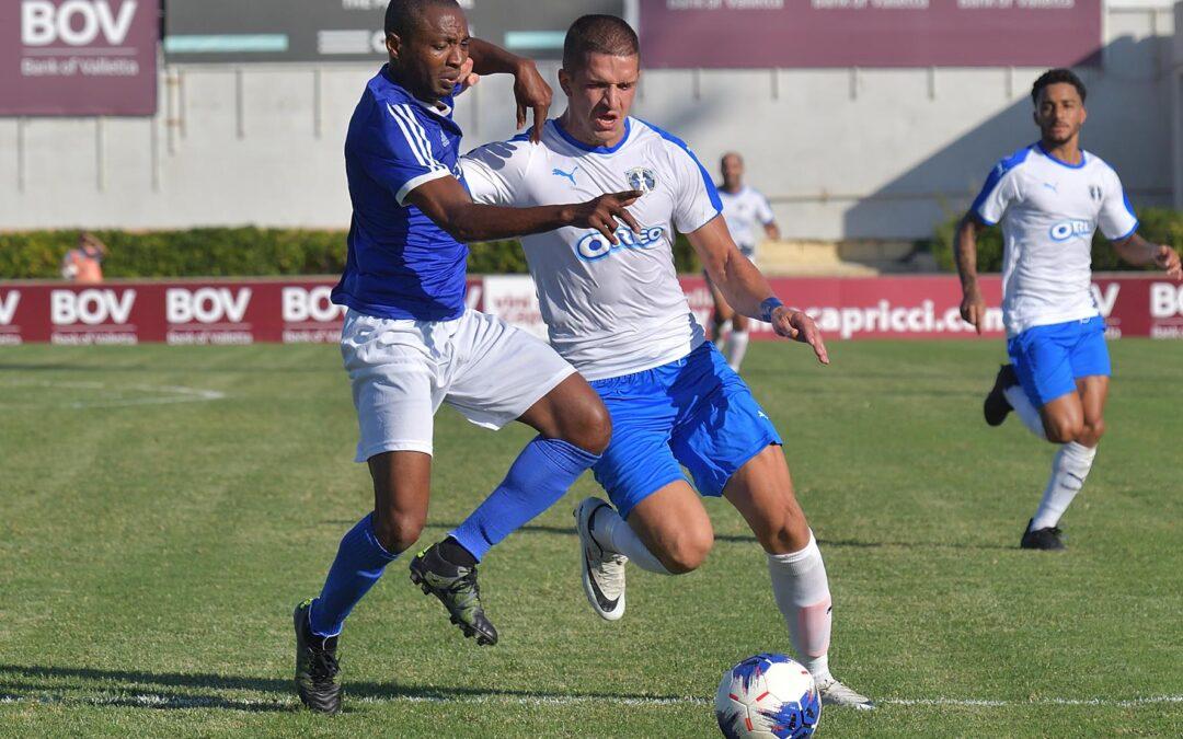 Gozo Football League Matchday 2 Recap