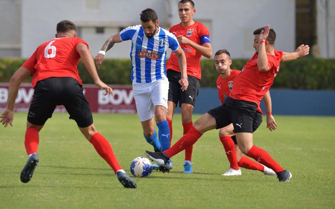 Gozo Football League Matchday 3 Recap