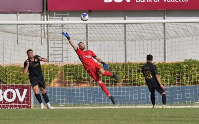 Xewkija obtain second win with late goals