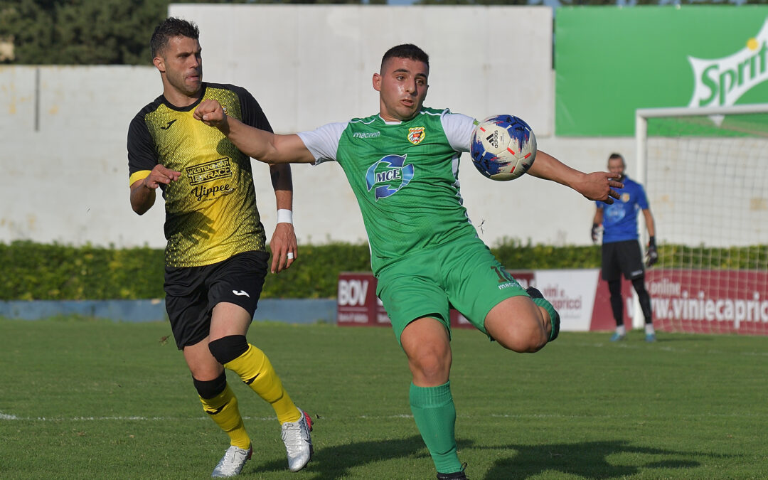 Xewkija move to the top spot