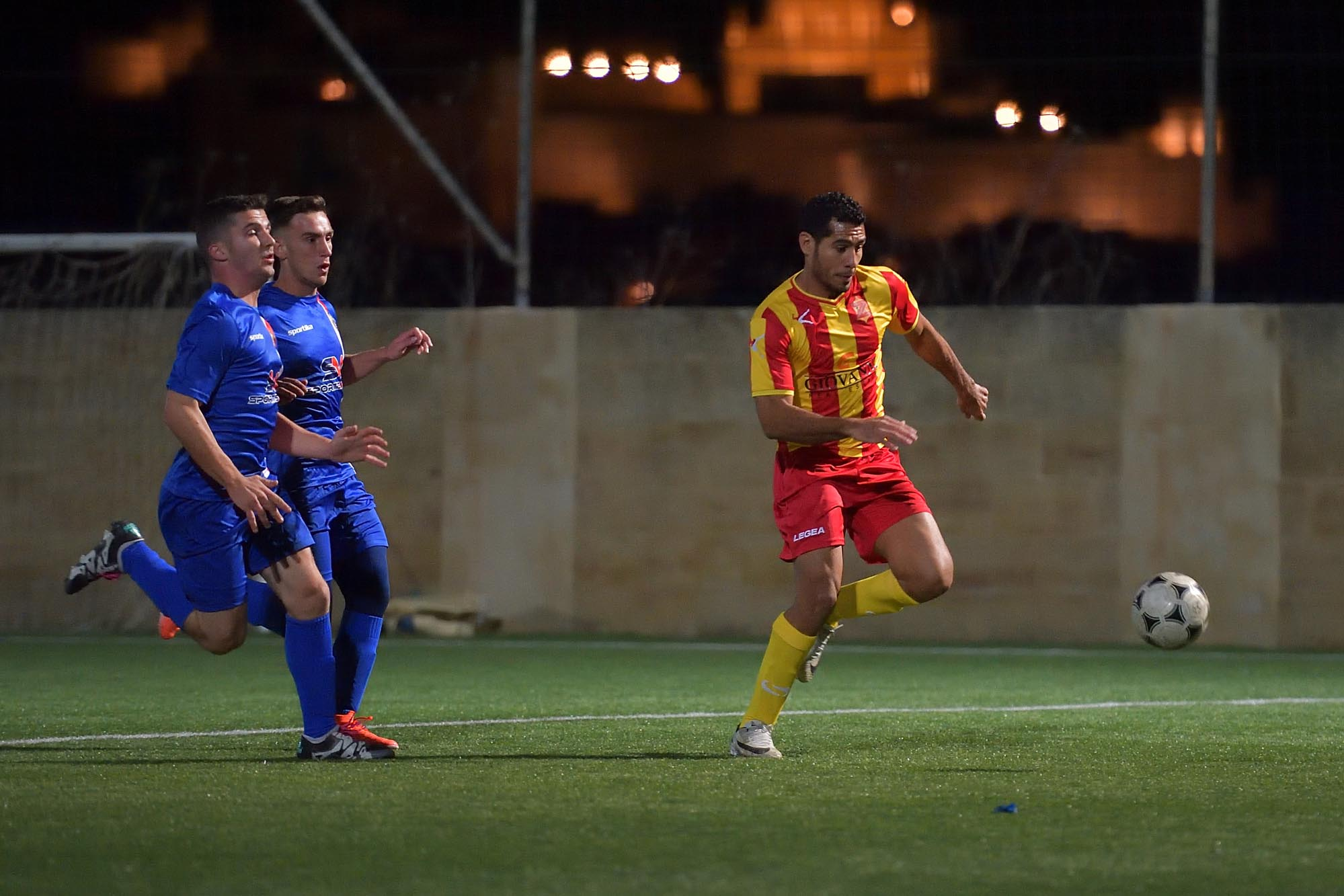 Ten Gozitan Clubs Make It To The Second Round Of The Malta FA Trophy