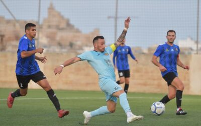 Xewkija Tigers clinch win with second half goals