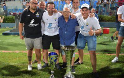 GFA saddened by the tragic passing of Anthony Zarb 'il-Caravaggio'