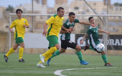 Sannat Lions move to five points clear from closest rivals