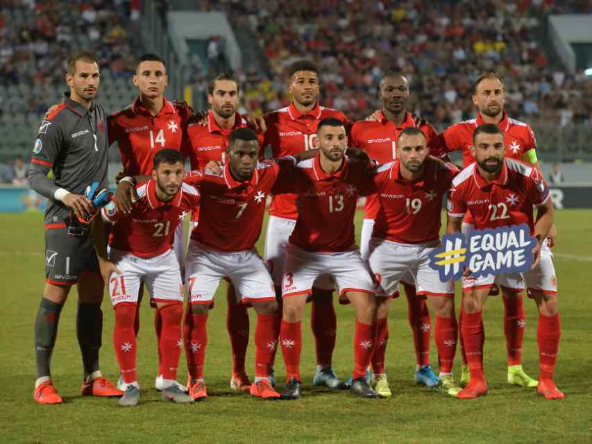 Tickets for Malta vs Sweden being sold at GFA Offices in Xewkija
