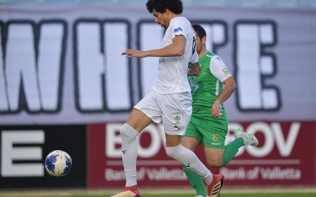 Nadur obtain a deserved win with second half goals