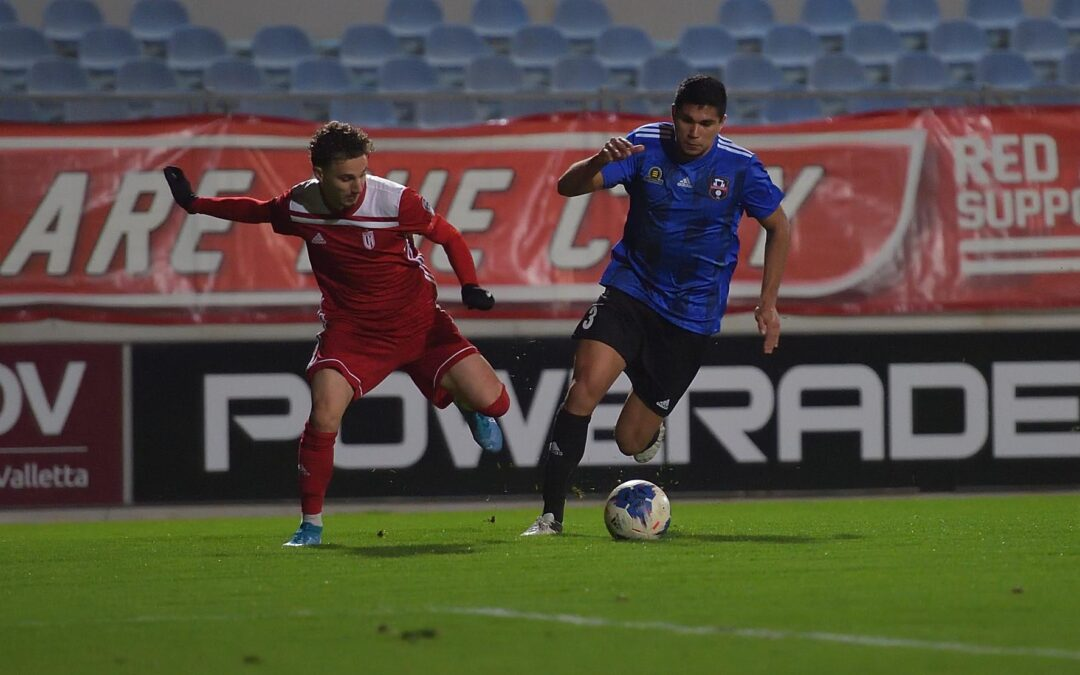 Hotspurs obtain second consecutive win