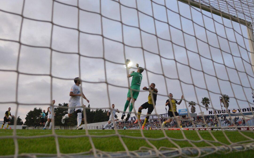 Matchday 7 Recap – Gozo Football League 1st Div