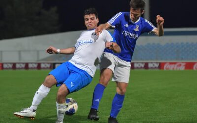 SK Victoria Wanderers win direct clash from the red zone
